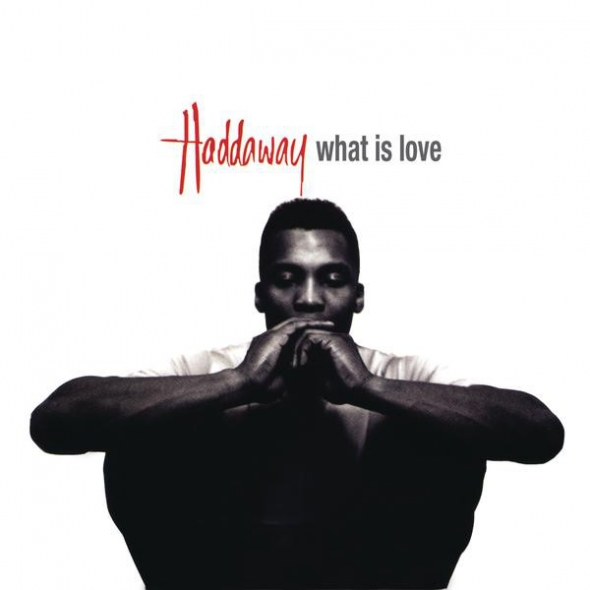 Art for What Is Love by Haddaway