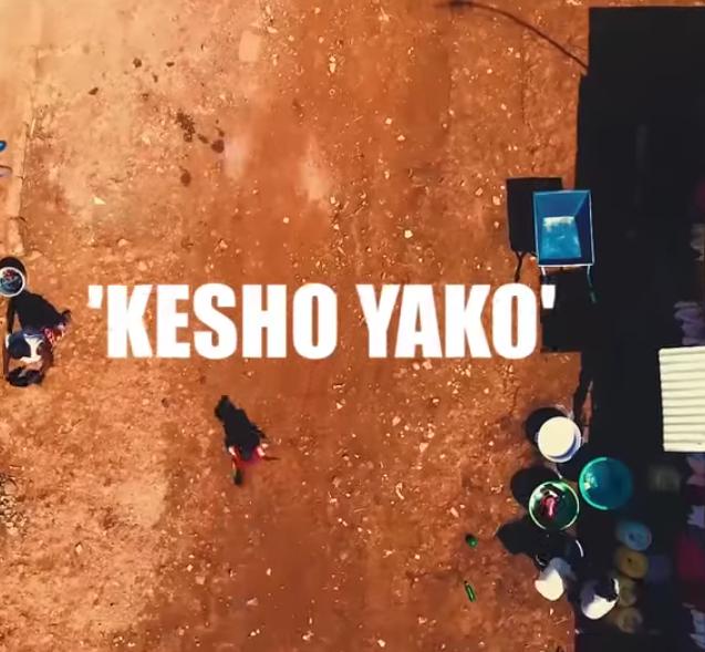 Art for KESHO YAKO by Ringtone