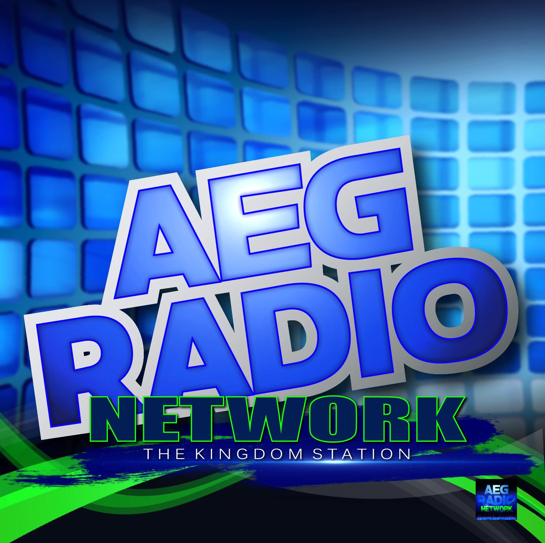 Art for AEG JINGLE 1v2 by AEG RADIO NETWORK