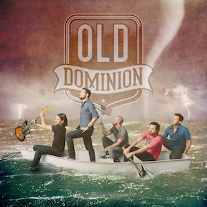 Art for Break Up With Him by Old Dominion