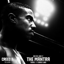 Art for The Mantra (Clean) by Mike WiLL Made-It
