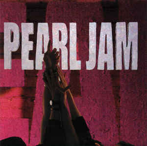 Art for Black by Pearl Jam