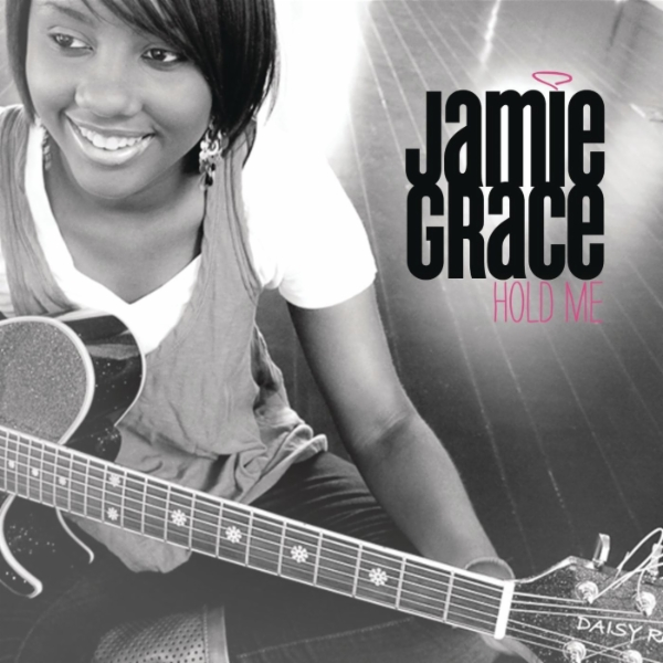 Art for Hold Me (Featuring Toby Mac) by Jamie Grace