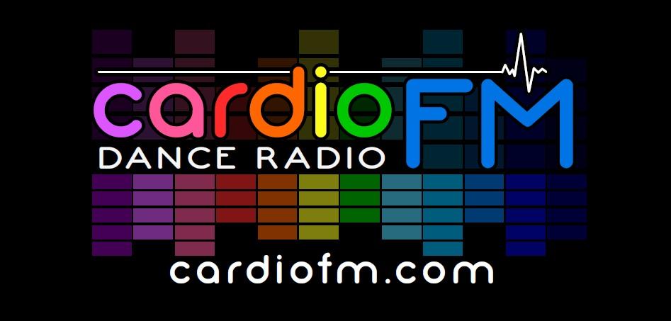 Cardio Dance Radio logo