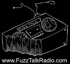 Art for Tuned In Damen Outro by FuzzTalkRadio