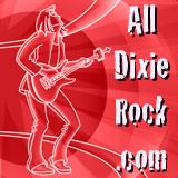 All Dixie Rock.com logo