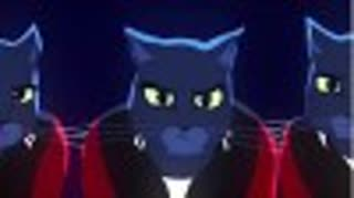 Art for Lone Digger by Caravan Palace