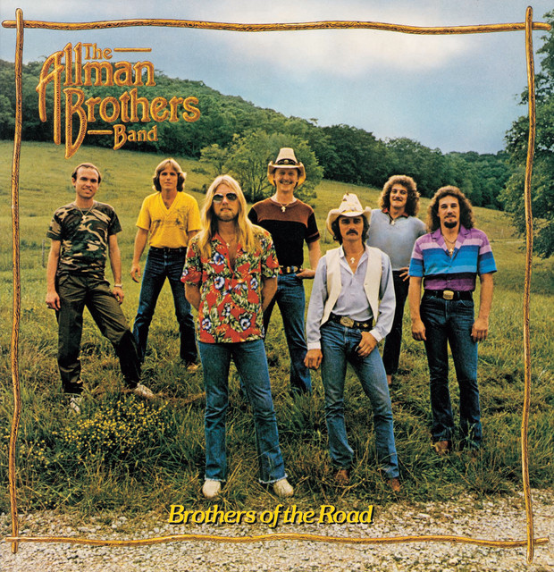 Art for Leavin' by Allman Brothers Band