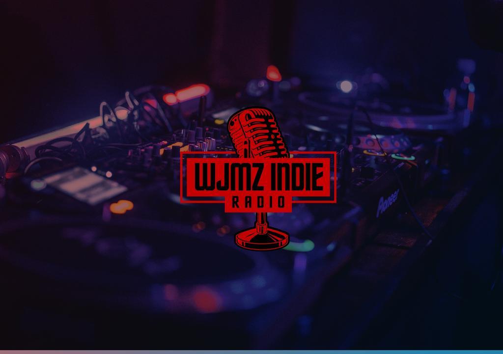 WJMZ Indie Radio logo
