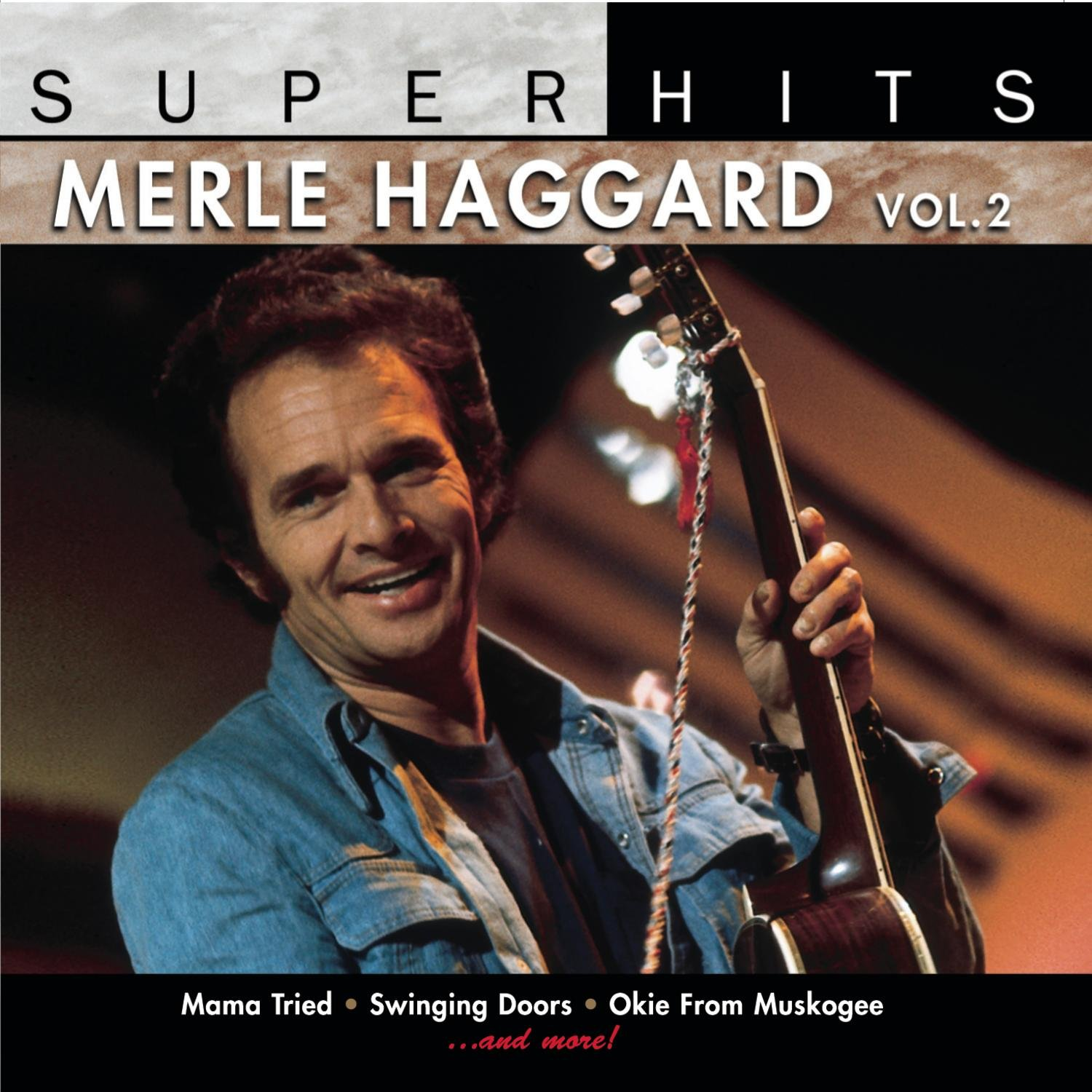 Art for The Fightin' Side Of Me by Merle Haggard