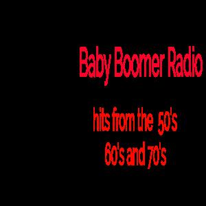 Baby Boomer Radio (Oldies) logo