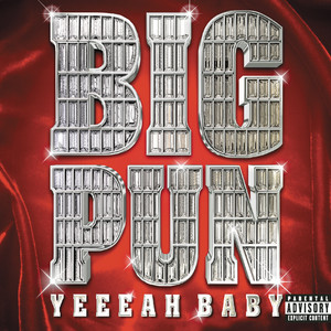 Art for It's So Hard (featuring Donell Jones) by Big Pun, Donell Jones