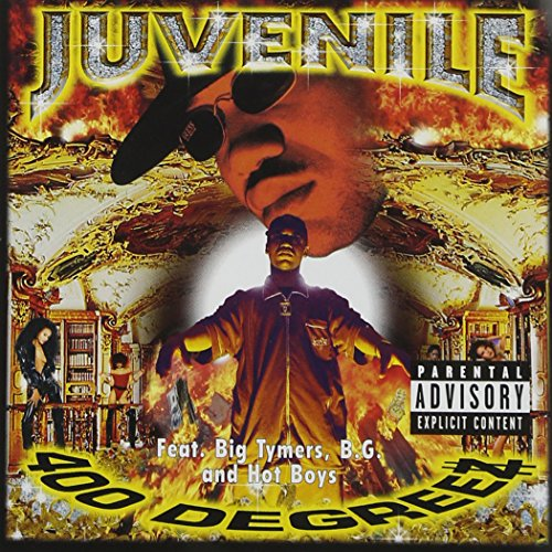 Art for U Understand (Dirty) by Juvenile