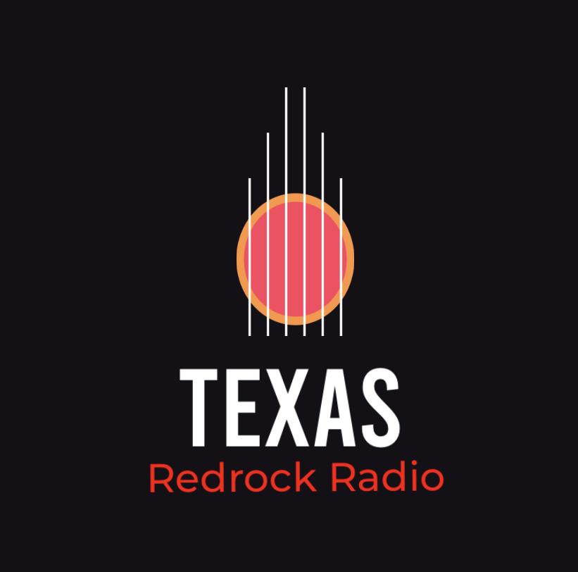 Texas Redrock Radio logo