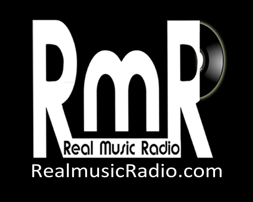 Real music Radio logo