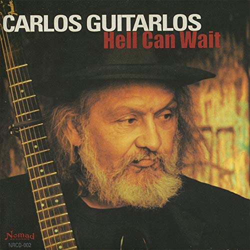 Art for Sure Is Good by Carlos Guitarlos