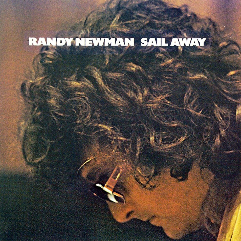 Art for God's Song (That's Why I Love Mankind) by Randy Newman