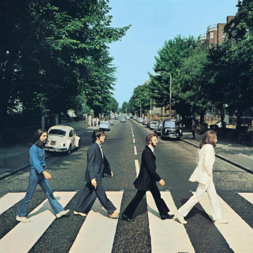 Art for Come Together by The Beatles