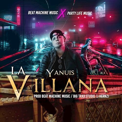 Art for La Villana by Yanuis