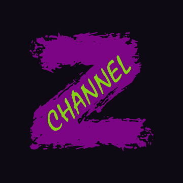 Channel Z 95 logo