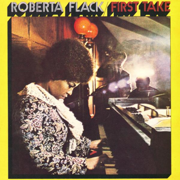 Art for The First Time Ever I Saw Your Face by Roberta Flack
