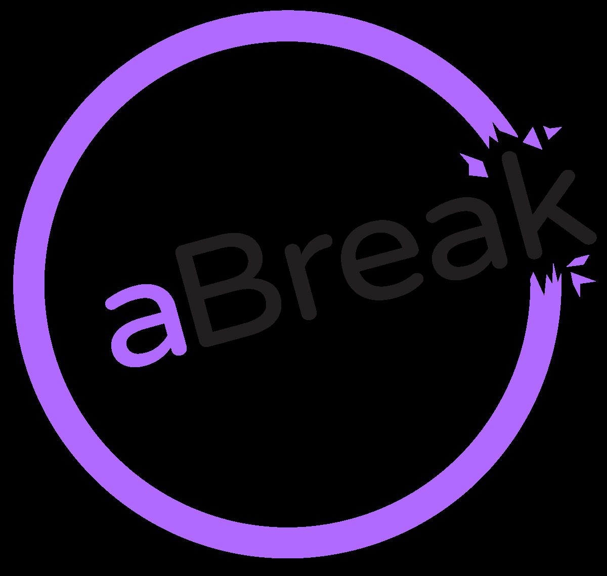 aBreak Music logo
