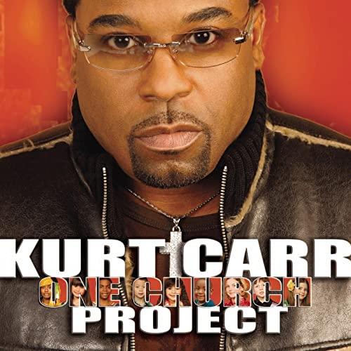 Art for God Great God  by Kurt Carr And The Kurt Carr Singers