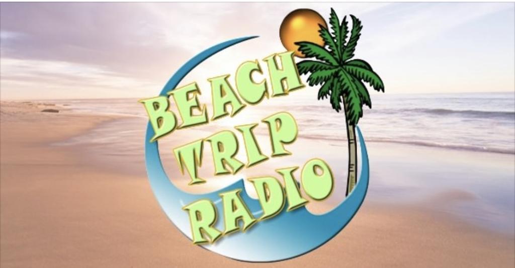 Beach Trip Radio (Beach & Shag) logo