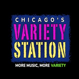 Chicago's Variety Station logo