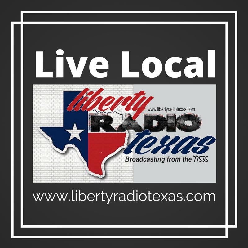 Liberty Radio Texas logo