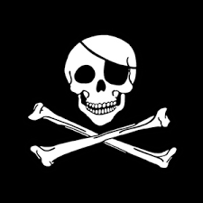 Pirate Radio America logo