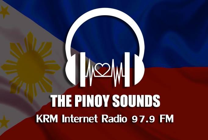 KRM Internet Radio logo