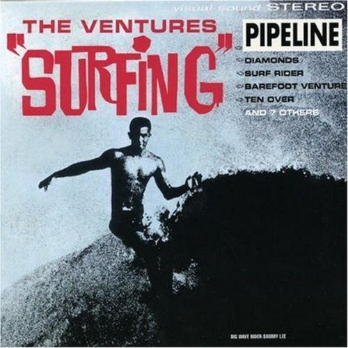 Art for Surf Rider by Ventures and Duane Eddy