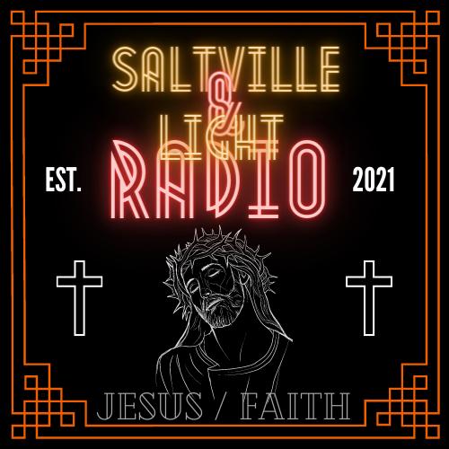 Saltville & Light Radio logo