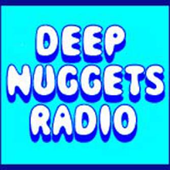 Deep Nuggets Radio logo