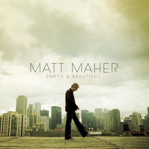 Art for Empty and Beautiful by Matt Maher