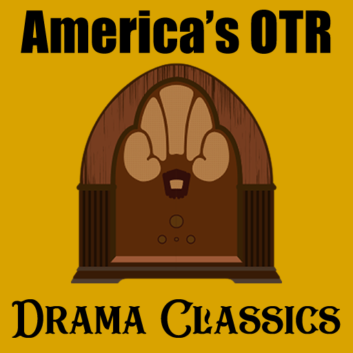 America's OTR - Drama Classics logo