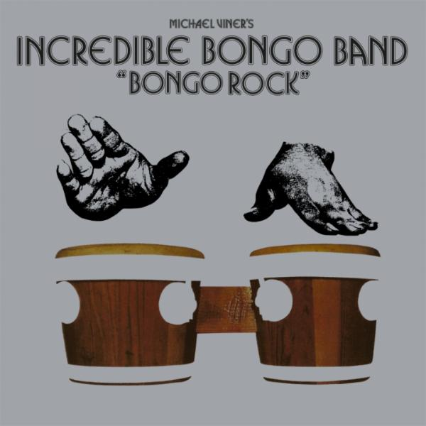 Art for Satisfaction (I Can't Get No) by Incredible Bongo Band