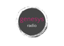 genesys radio logo