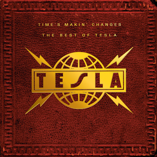 Art for Signs by Tesla
