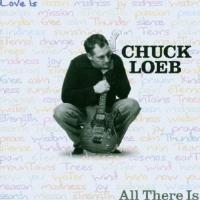 Art for In the Hands by Chuck Loeb