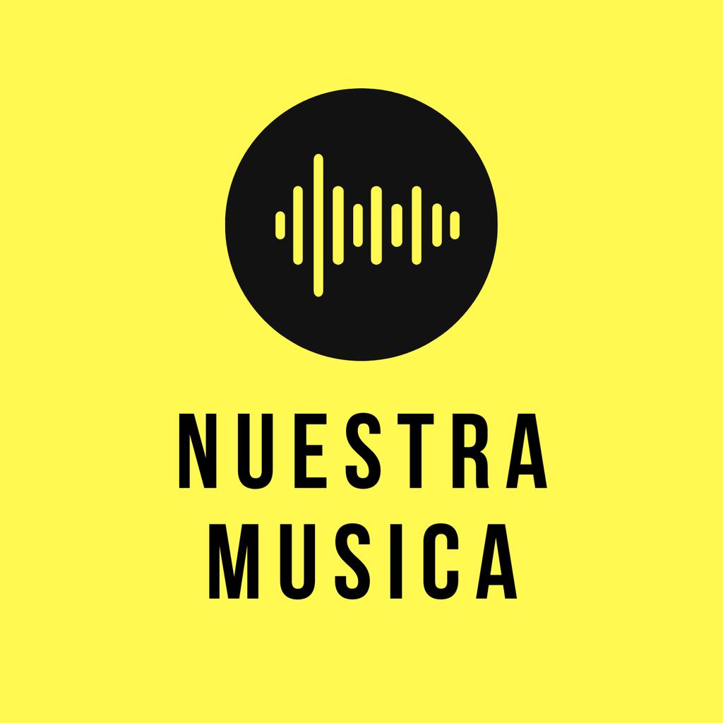 Nuestra Musica Radio logo