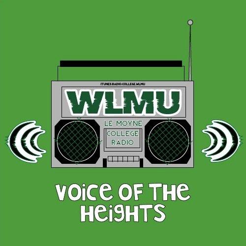 WLMU - Le Moyne College logo