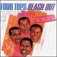 Art for Standing In The Shadows Of Love by The Four Tops