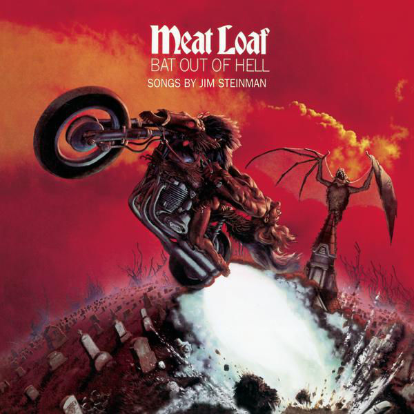 Art for Paradise By the Dashboard Light by Meat Loaf