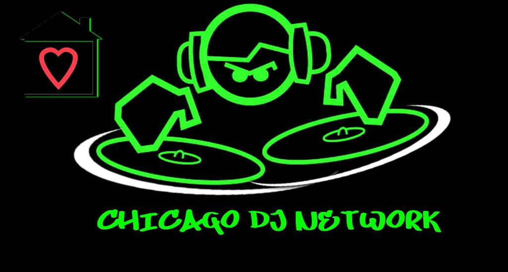 Chicago Dj Network logo