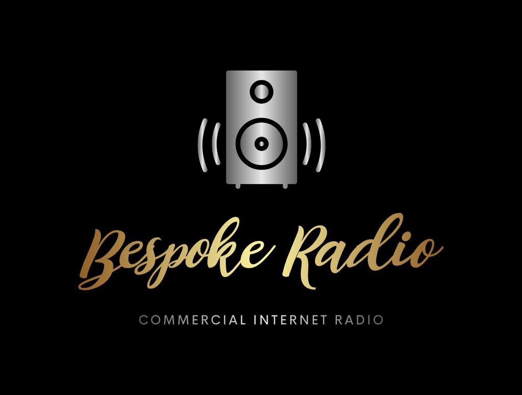 Bespoke Radio logo