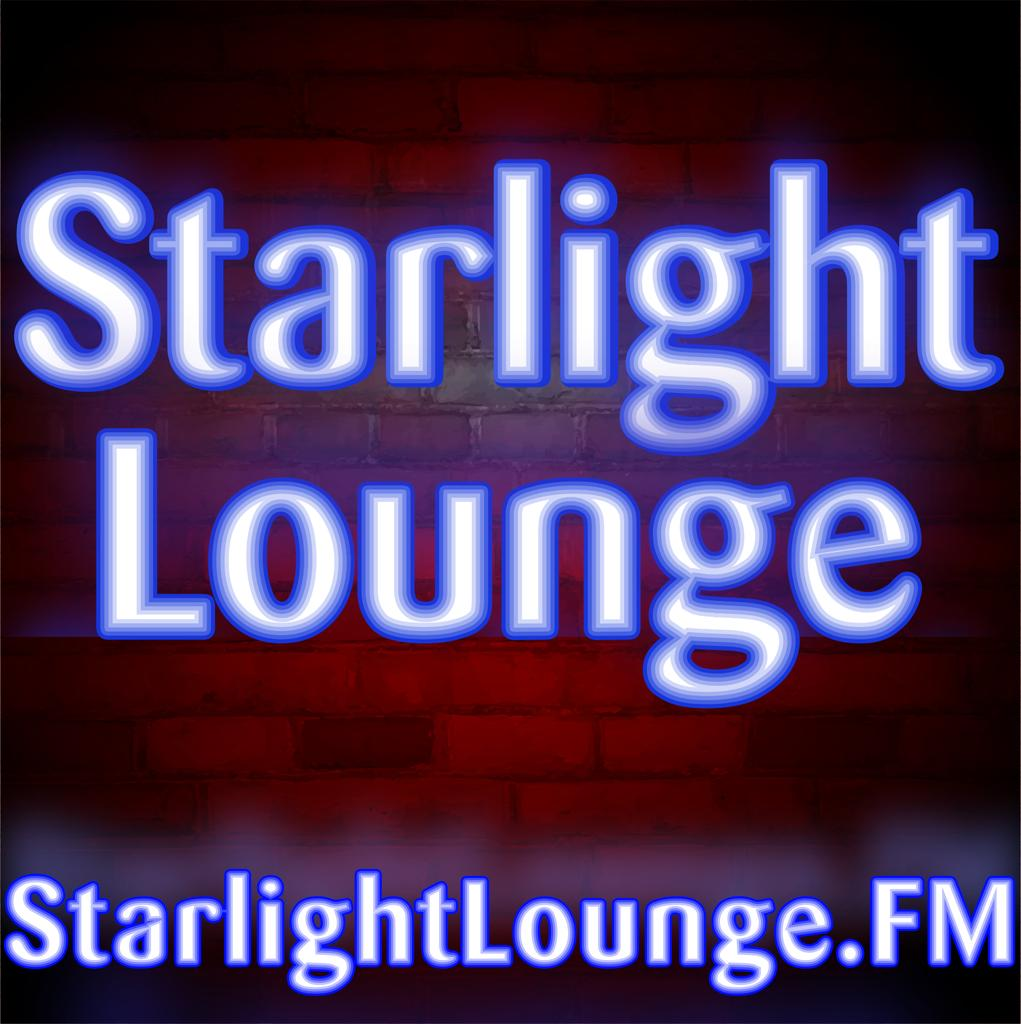 Starlight Lounge.FM logo
