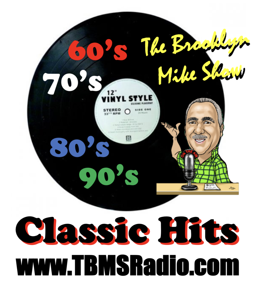 TBMSRadio.com - The Brooklyn Mike Show logo