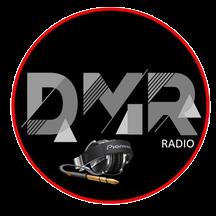 DM RADIO logo